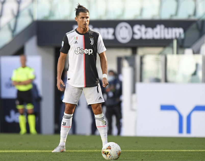 Cristiano Ronaldo Phone Number, Fanmail Address and Contact Details