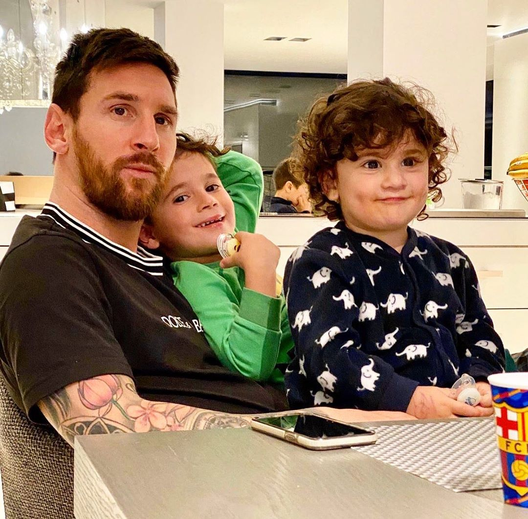 Lionel Messi Phone Number, Fanmail Address and Contact Details