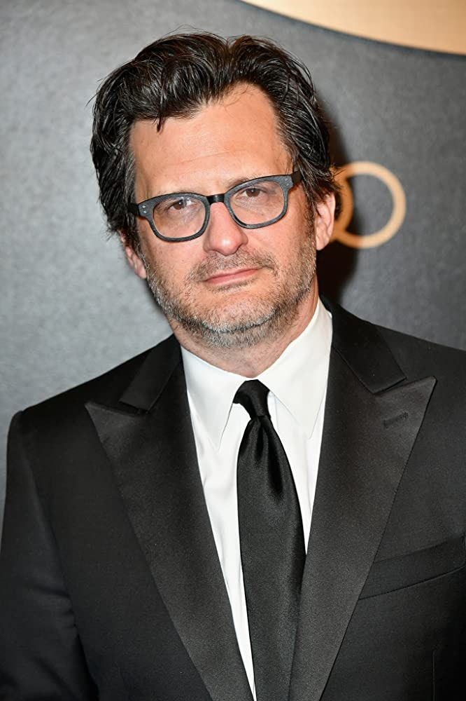 Ben Mankiewicz Phone Number, Fanmail Address and Contact Details