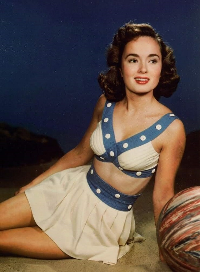 Ann Marie Blyth Phone Number, Fanmail Address and Contact Details