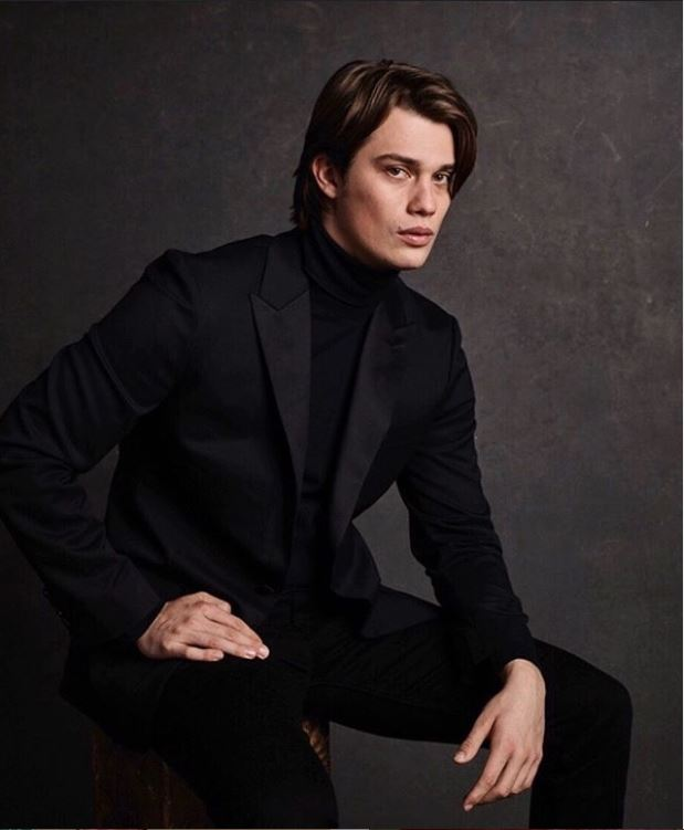 Nicholas Galitzine Phone Number, Fanmail Address and Contact Details
