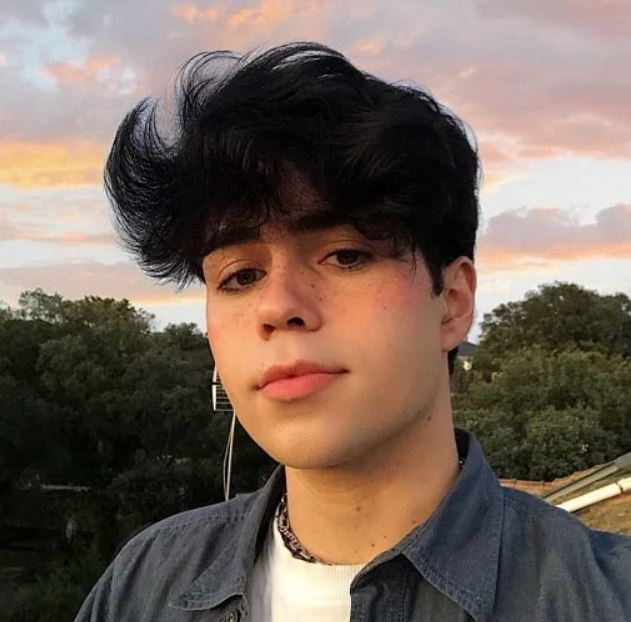 Benji Krol Phone Number, Fanmail Address and Contact Details