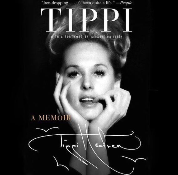 Tippi Hedren Phone Number, Fanmail Address and Contact Details