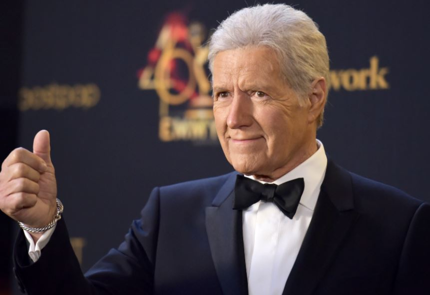 Alex Trebek Phone Number, Fanmail Address and Contact Details