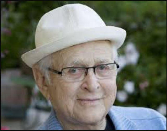 Norman Lear Phone Number, Fanmail Address and Contact Details