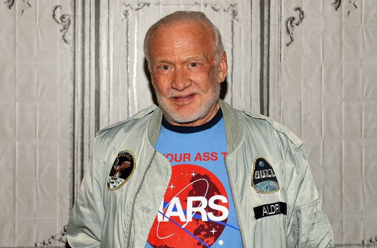 Buzz Aldrin Phone Number, Fanmail Address and Contact Details