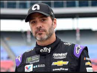 Jimmie Johnson Phone Number, Fanmail Address and Contact Details