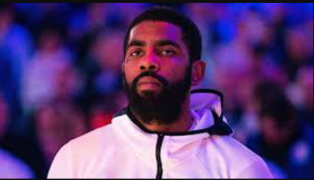 Kyrie Irving Phone Number, Fanmail Address and Contact Details