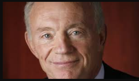 Jerry Jones Phone Number, Fanmail Address and Contact Details