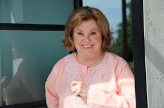 Marsha Mason Phone Number, Fanmail Address and Contact Details
