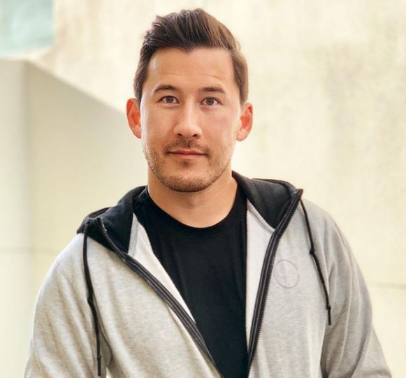 Markiplier Phone Number, Fanmail Address and Contact Details