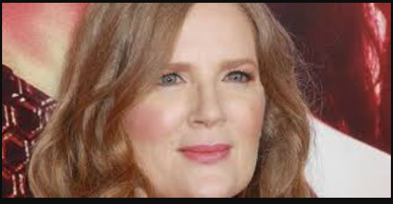 Suzanne Collins Phone Number, Fanmail Address and Contact Details