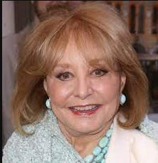 Barbara Walters Phone Number, Fanmail Address and Contact Details