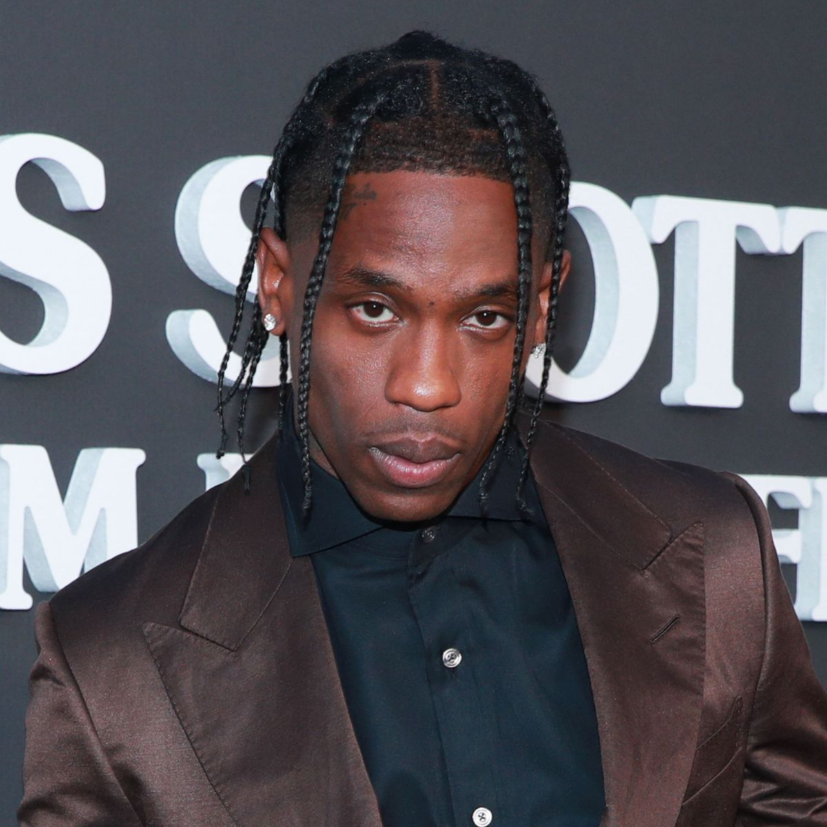 Travis Scott Phone Number, Fanmail Address and Contact Details