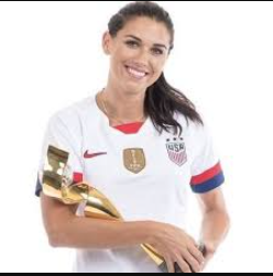 Alex Morgan Phone Number, Fanmail Address and Contact Details
