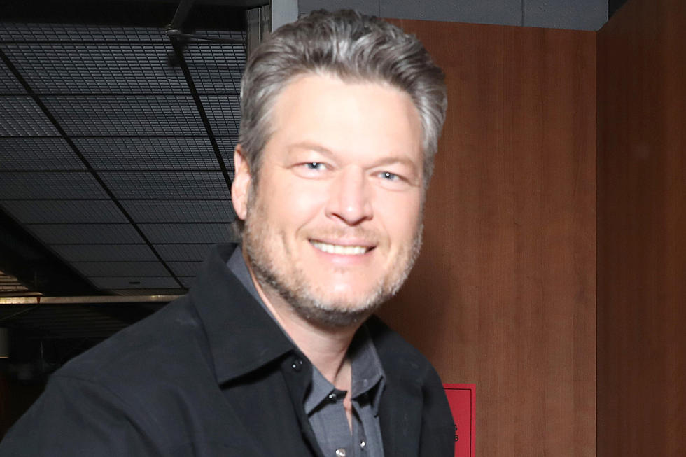 Blake Shelton Phone Number, Fanmail Address and Contact Details