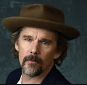Ethan Hawke Phone Number, Fanmail Address and Contact Details