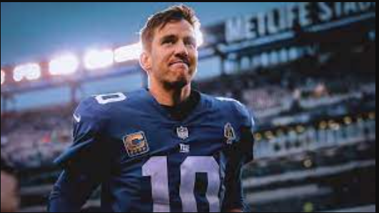 Eli Manning Phone Number, Fanmail Address and Contact Details