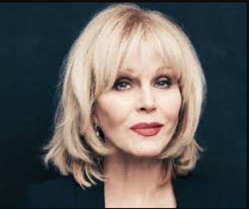 Joanna Lumley  Phone Number, Fanmail Address and Contact Details