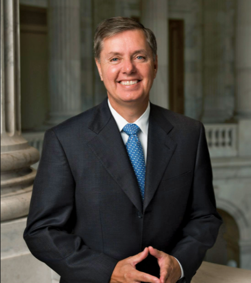 Lindsey Graham Phone Number, Fanmail Address and Contact Details