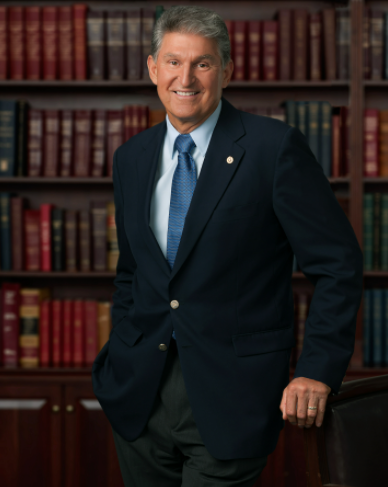 Joe Manchin Phone Number, Fanmail Address and Contact Details