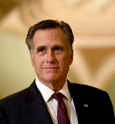Mitt Romney  Phone Number, Fanmail Address and Contact Details