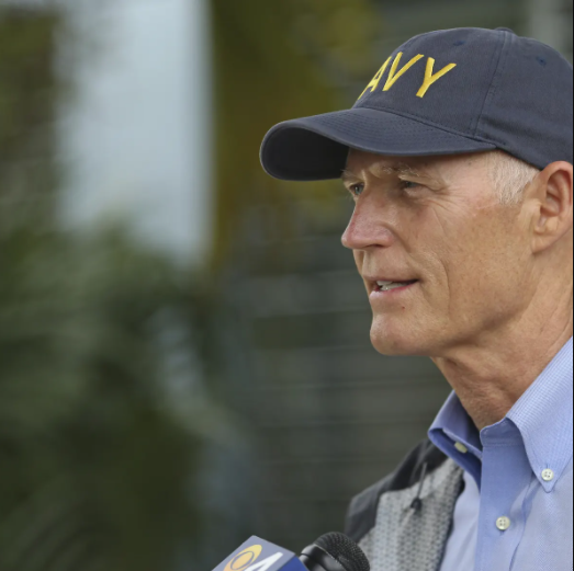 Rick Scott Phone Number, Fanmail Address and Contact Details