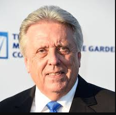 Rick Monday Phone Number, Fanmail Address and Contact Details