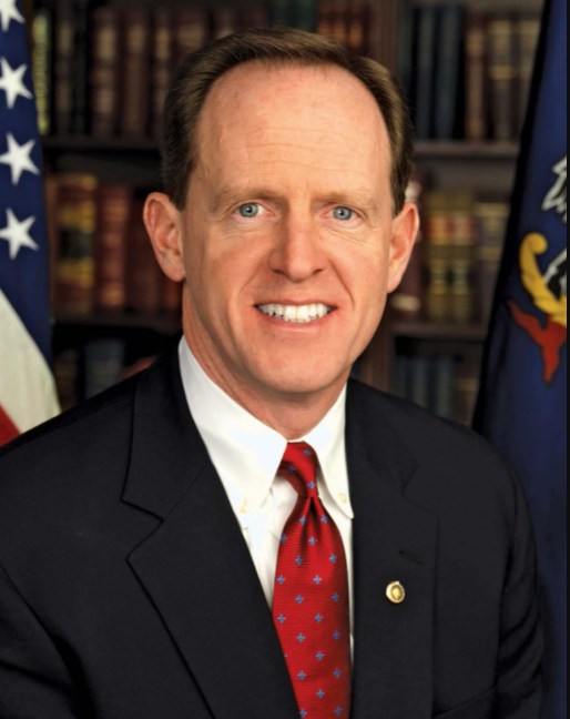 Pat Toomey  Phone Number, Fanmail Address and Contact Details
