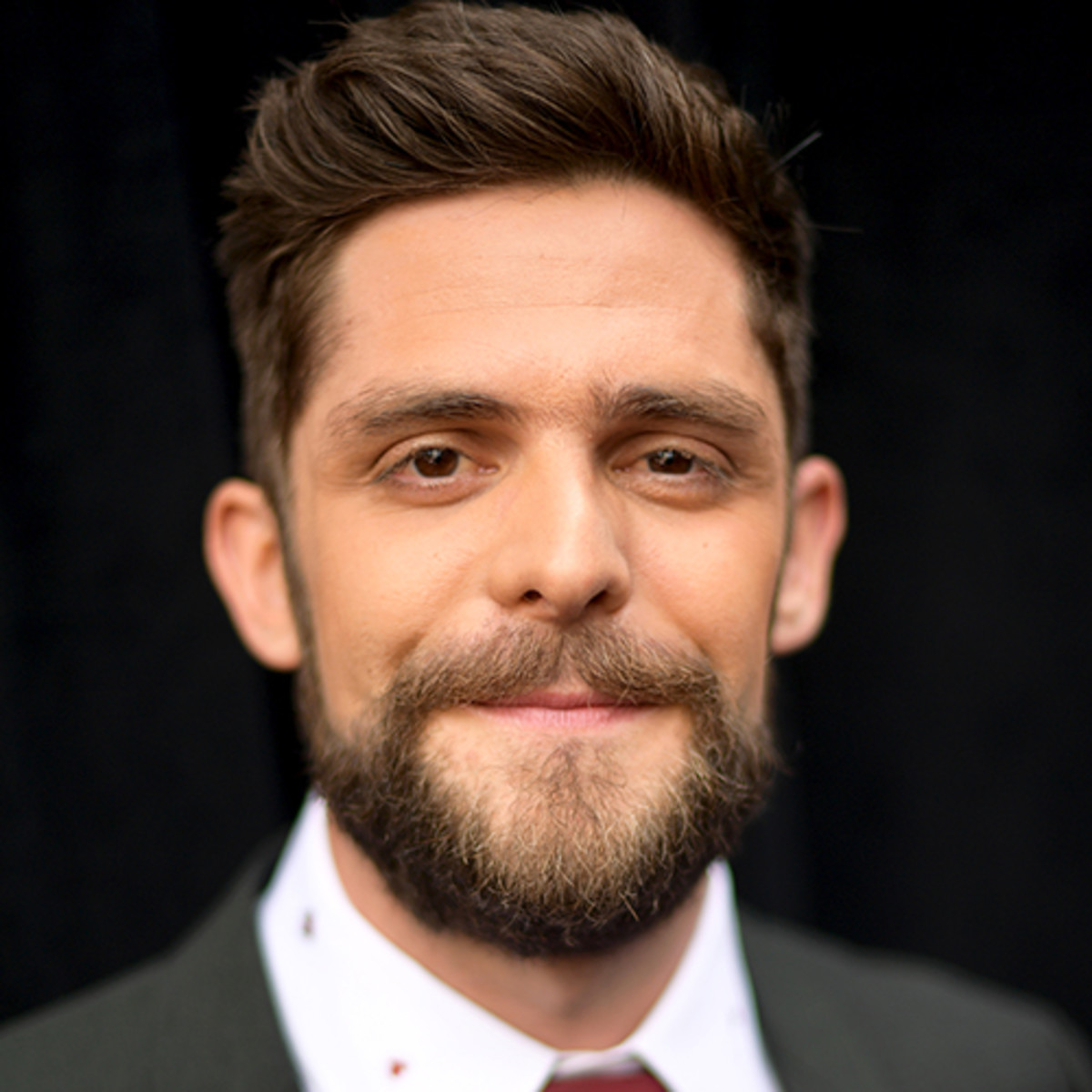Thomas Rhett Phone Number, Fanmail Address and Contact Details