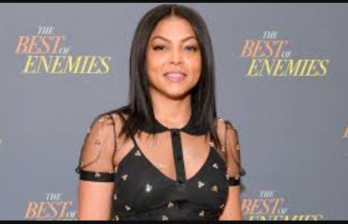 Taraji P. Henson Phone Number, Fanmail Address and Contact Details