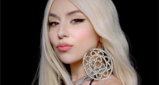 Ava Max Phone Number, Fanmail Address and Contact Details