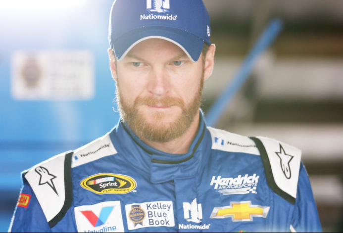 Dale Earnhardt Jr. Phone Number, Fanmail Address and Contact Details