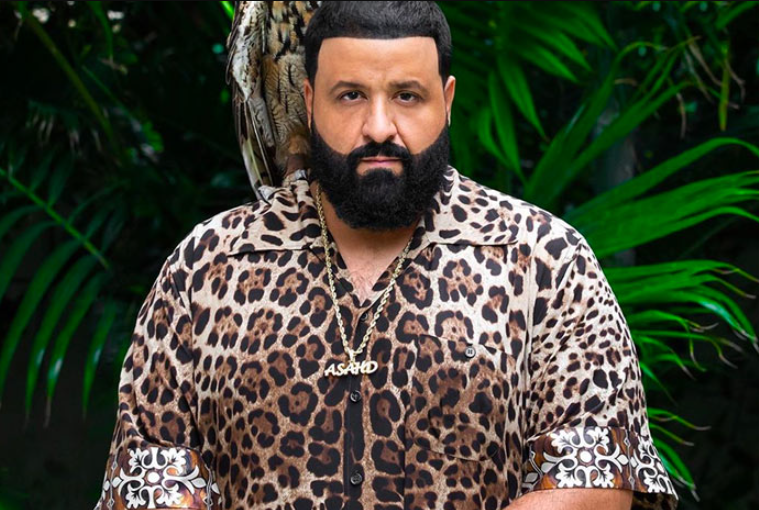 DJ Khaled Phone Number, Fanmail Address and Contact Details