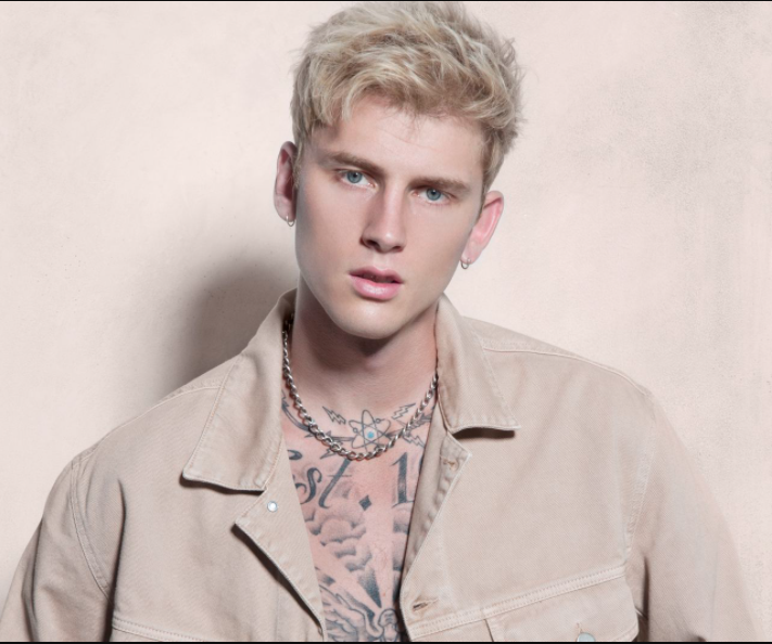 Machine Gun Kelly Phone Number, Fanmail Address and Contact Details