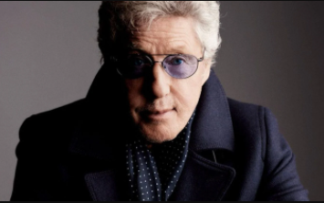 Roger Daltrey Phone Number, Fanmail Address and Contact Details