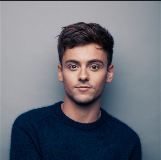 Tom Daley Phone Number, Fanmail Address and Contact Details