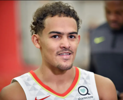 Trae Young Phone Number, Fanmail Address and Contact Details