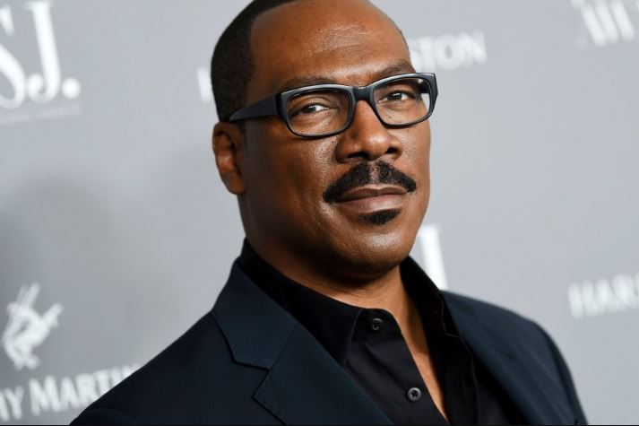 Eddie Murphy Phone Number, Fanmail Address and Contact Details