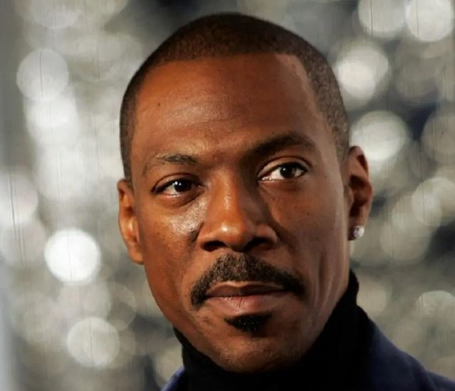 Eddie Murphy Phone Number and Contact Details