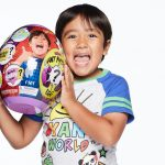 Ryan ToysReview Phone Number, Fanmail Address and Contact Details
