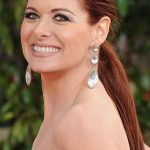 Debra Messing Phone Number, Fanmail Address and Contact Details