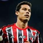 Hernanes Phone Number, Fanmail Address and Contact Details